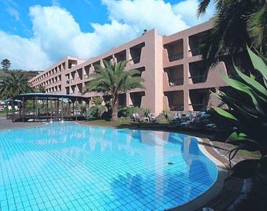 Dom Pedro Garajau Canico Hotel Portugal Limited Time Offer