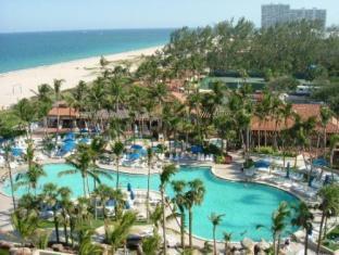 Harbor Beach Marriott Resort and Spa Fort Lauderdale ...