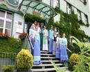 Hotel & Restaurant Zur Alten Oder