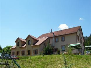 Le Regal Hotel Saint Die Des Vosges France Prix Reservation