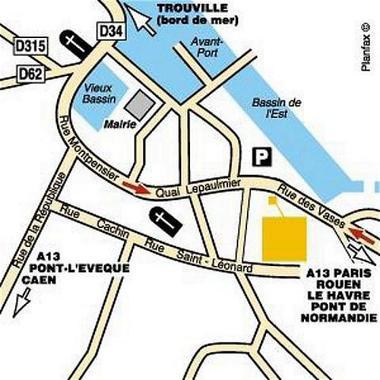 Mercure Honfleur Honfleur Hotel France Limited Time Offer