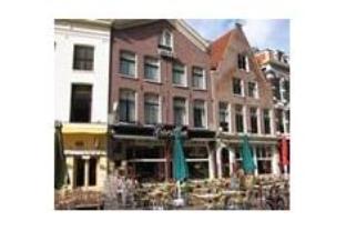 haarlem hotel holland