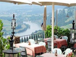 Hotel Rose Maria Taferl Restaurant