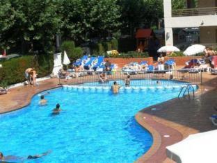 Hotel best da vinci royal hotel salou espagne prix for Hotel pas cher catalogne