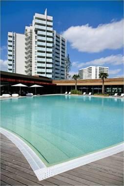 appart hotel em troia portugal