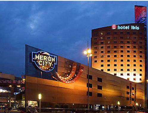 Ibis barcelona meridiana hotel barcelona espagne prix for Hotel pas cher catalogne