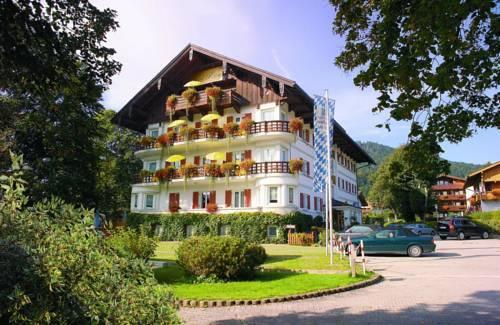 Hotel Bad WieГџee