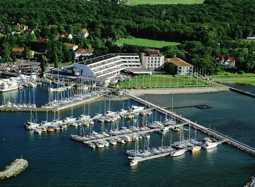 strand hotell sverige