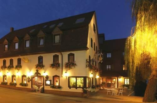 romantik hotel zur krone laudenbach hotel in deutschland jetzt 30 g nstiger. Black Bedroom Furniture Sets. Home Design Ideas