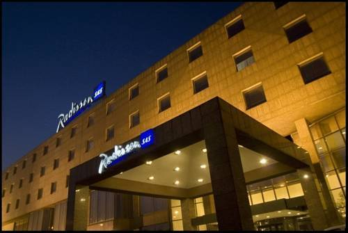 Radisson Blu Conference Amp Airport Hotel Istanbul Istanbul