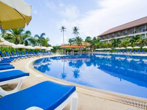 Centara Karon Resort Phuket Karon Beach Hotel Thailand Limited