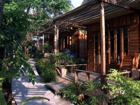 Sunset Cove Resort Ko Phangan Hotel Thailand Limited Time