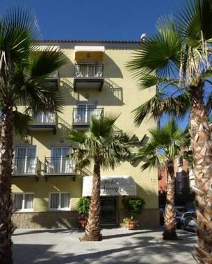Hotel ninays hotel lloret de mar espagne prix for Hotel pas cher catalogne
