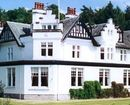 Pine Trees Hotel Pitlochry