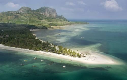 Koh Mook Sivalai Beach Resort Ban Ko Muk Hotel Thailand