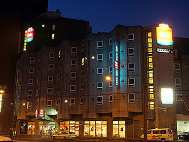 Hotel Ibis Koln Centrum