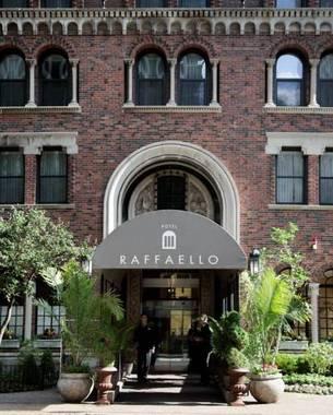 raffaello hotel chicago hotel null limited time offer. Black Bedroom Furniture Sets. Home Design Ideas