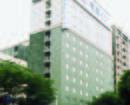 Toyoko Inn Yokohama Stadium-mae Honkan