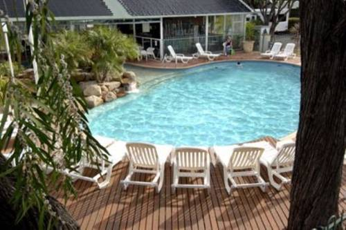 Mandalay Holiday Resort and Tourist Park Busselton, Hotel