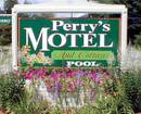 Perry's Motel and Cottages