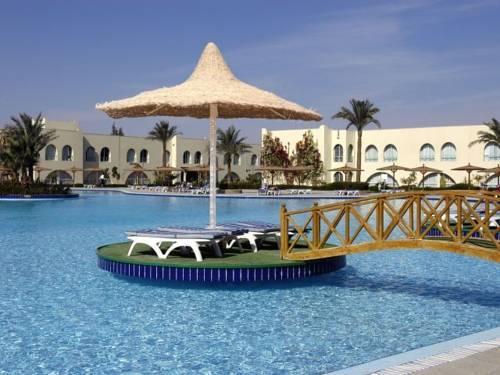 The Desert Rose Resort Hurguada Hotel In Agypten Jetzt 30 Gunstiger