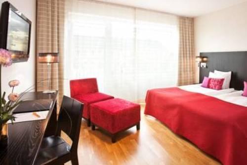 Best western time hotel stockholm