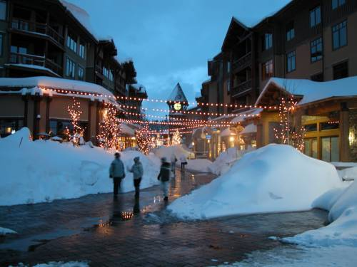 The Village Lodge Mammoth Lakes Hotel Null Limited Time