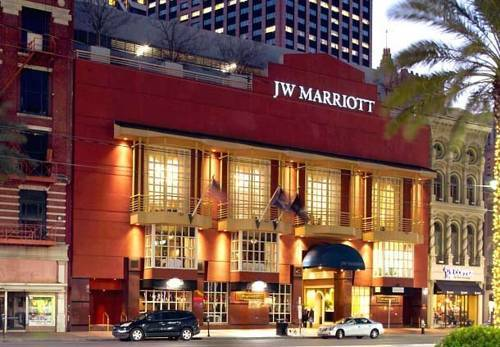 Marriott New Orleans Map.Jw Marriott New Orleans New Orleans Hotel Null Limited Time Offer