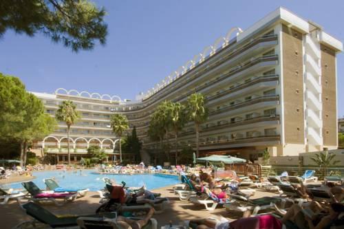Golden Port Salou Spa Salou Hotel Spain Limited Time Offer - Hotel golden port salou
