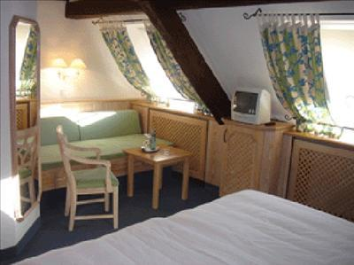 Hotel ochsen hotel merklingen allemagne prix for Prix hotel moins cher