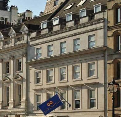 Club Quarters Lincolns Inn Fields London Hotel England Limited