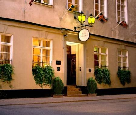 Hotels In Stockholm County Infos