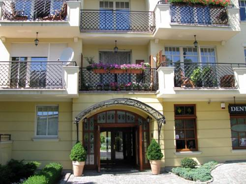 Patio Mare Apartament Amber Sopot Hotel Poland Limited Time Offer