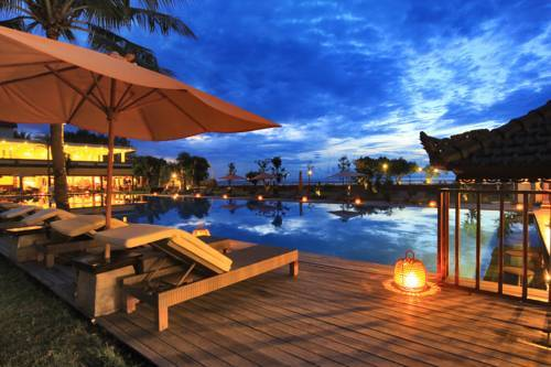 Ombak Sunset Lombok Hotel Indonesia Limited Time Offer
