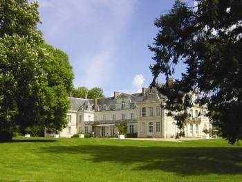 Ch teau des briottieres hotel champigne france prix for Prix des hotels en france