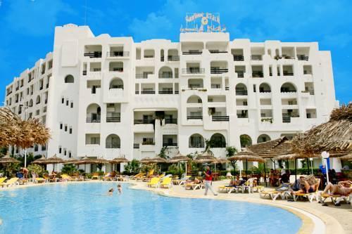 Infos sur hotels de sousse moins cher arts et voyages for Comparateurs hotels pas chers