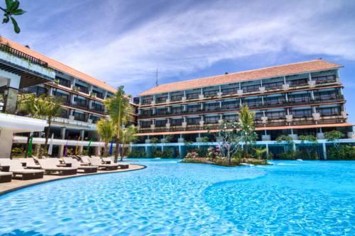 Swiss Belhotel Segara Resort Spa Bali Nusa Dua Hotel Indonesia