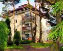 Centrum Zdrowia, Urody i Rekreacji Geovita w Mrzeżynie