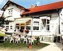 Hotel-Pension und Café Deter