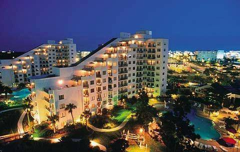 Enclave Suites A Sky Hotel Amp Resort Tangelo Park Hotel
