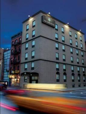 tilbud hotel new york