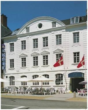 Best Western Palads Hotel Viborg, Hotel Denmark. Limited ...