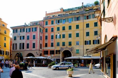 92f60c50c0c2 Albergo La Piazzetta Rapallo
