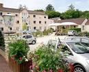 Logis Hotel La Vigne