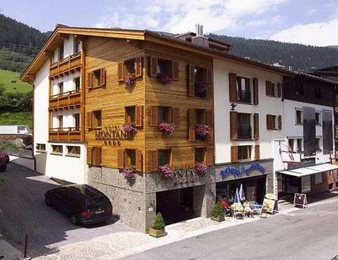 Hotel Montana Sankt Anton am Arlberg, Hotel Austria. Limited Time Offer!