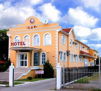 Hotel Lav Beograd Hotel Serbia Limited Time Offer