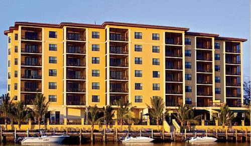 Holiday Inn Club Vacations Marco Island Sunset Cove East