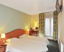 Hotel Iliade Montmartre