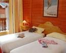 Hotel Pierre and Vacances Golf De Courchevel