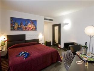 Eco Hotel Roma Rome, Hotel Italy  Limited Time Offer!